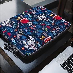 [탐탁]tomtoc A13[13인치/다즐링블루]맥북 노트북 파우치 슬리브 클러치 탐탁코리아 정품