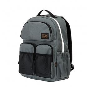 [카고브로스]CARGOBROS - LIFE BACKPACK (GREY) 가방 백팩 메쉬백팩