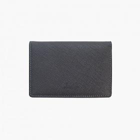 [디랩]D.LAB - Basic Leather Namecard wallet - Gray  지갑