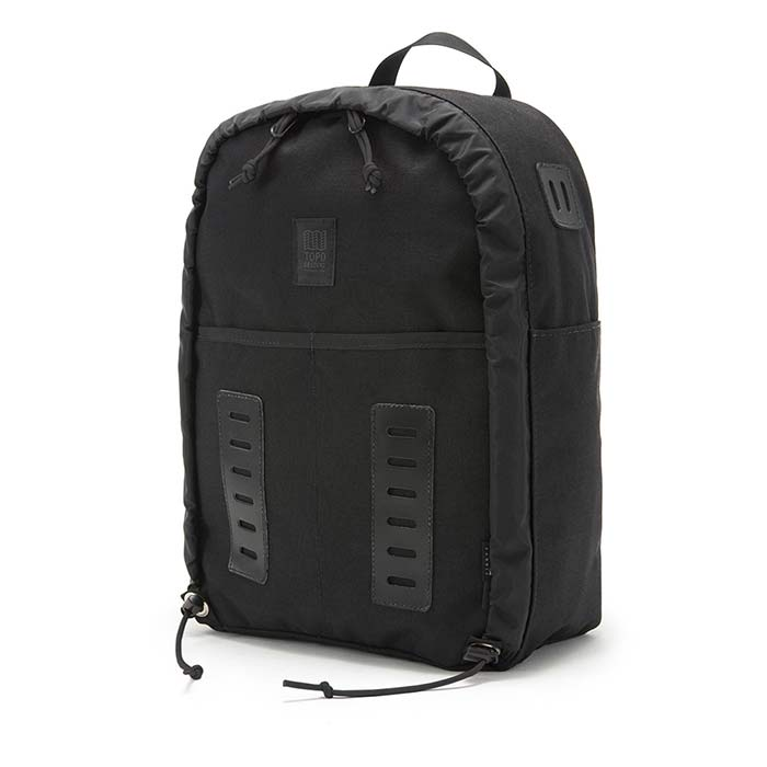 [토포디자인]TOPO DESIGNS - SPAN PACK BLACK TDSP016