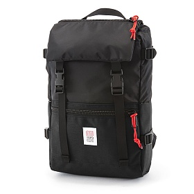 [토포디자인]TOPO DESIGNS - ROVER PACK BLACK TDRP013 백팩