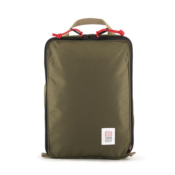 [토포디자인]TOPO DESIGNS - PACK BAG OLIVE TDPB013