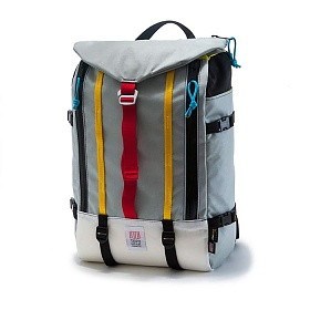 [토포디자인]TOPO DESIGNS - MOUNTAIN PACK SILVER DUST TDMTP015