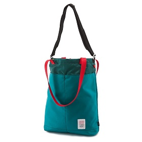 [토포디자인]TOPO DESIGNS - CINCH TOTE TURQUOISE TDCT015 토트백