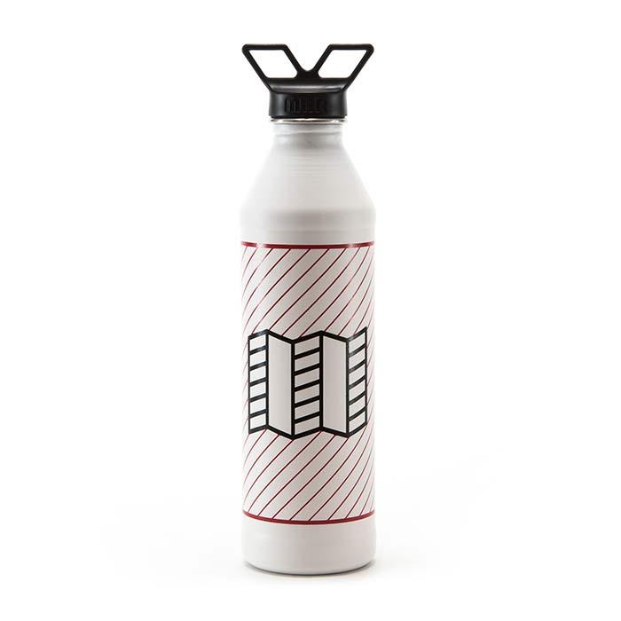 [토포디자인]TOPO DESIGNS - TOPO * MIIR WATER BOTTLE WHITE