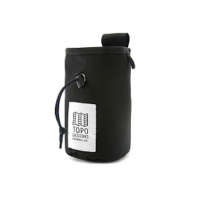 [토포디자인]TOPO DESIGNS - CHALK BAG BLACK TDCHB016