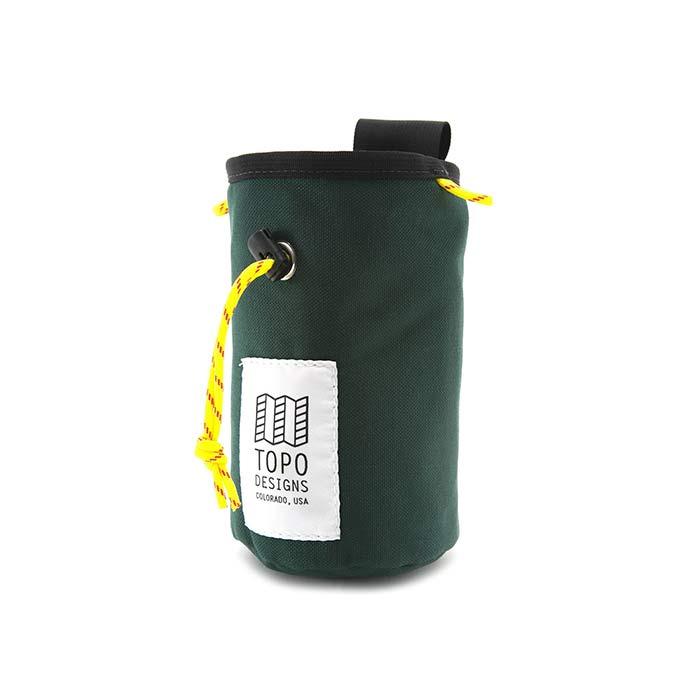 [토포디자인]TOPO DESIGNS - CHALK BAG FOREST TDCHB016