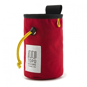 [토포디자인]TOPO DESIGNS - CHALK BAG RED TDCHB016 초크백