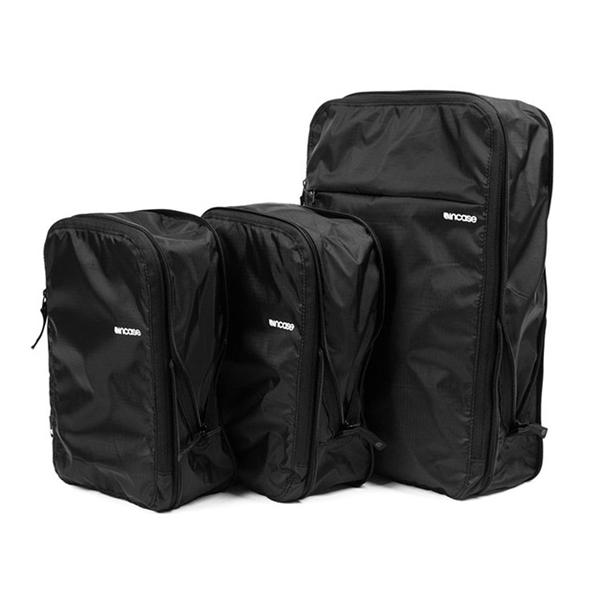 [인케이스]INCASE - Modular Storage - 3 Pack CL90028 (Black) 인케이스코리아정품