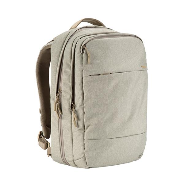 [인케이스]INCASE - City Commuter Backpack INCO100146-HKH (Heather Khaki) 인케이스코리아정품