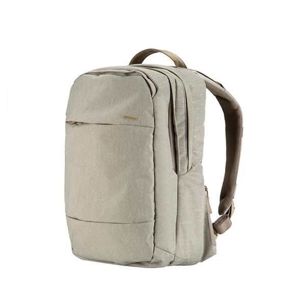[인케이스]INCASE - City Backpack INCO100207-HKH (Heather Khaki) 인케이스코리아정품