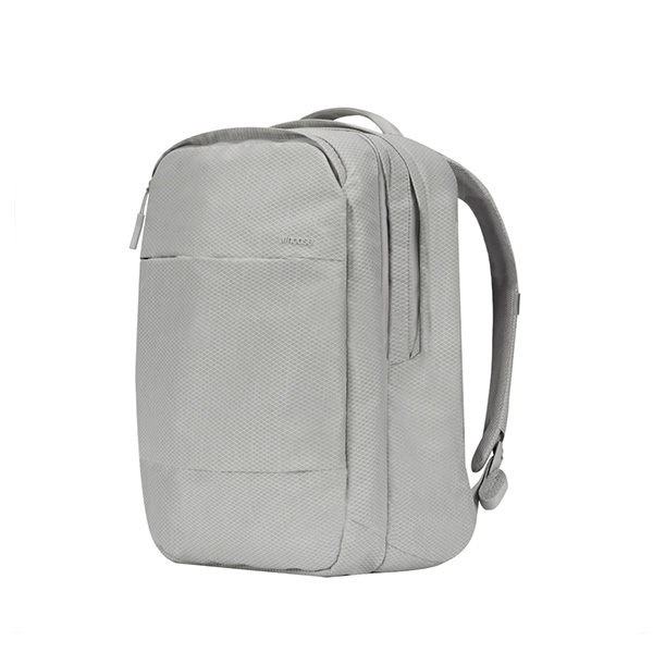 [인케이스]INCASE - City Backpack w/Diamond Ripstop INCO100315-CGY (Cool Gray) 인케이스코리아정품