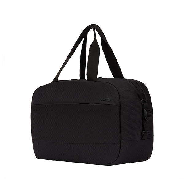 [인케이스]INCASE - City Duffel w/Diamond Ripstop INCO400360-BLK (Black ) 인케이스코리아정품