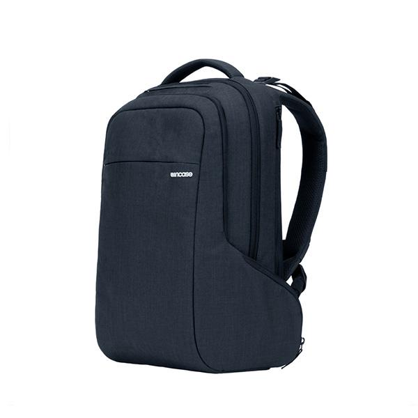 [인케이스]INCASE - Icon Backpack w/Woolenex INCO100413-HNY (Heather Navy) 인케이스코리아정품