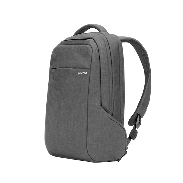 [노트 볼펜 증정][인케이스]INCASE - Icon Slim Pack w/Woolenex INCO100411-ASP (Asphalt ) 인케이스코리아정품