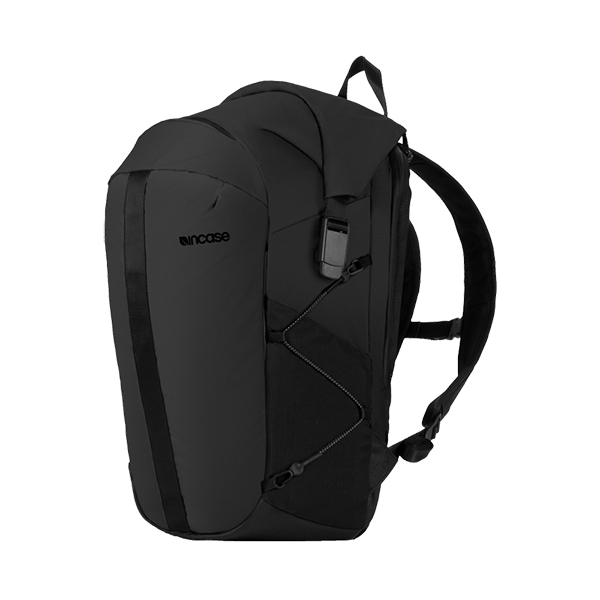 [인케이스]INCASE - AllRoute Rolltop Weekend Pack INCO100418-BLK (Black) 인케이스코리아정품
