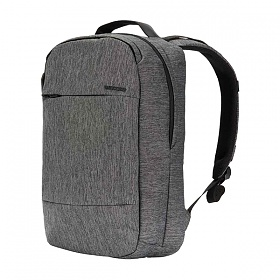 [인케이스]INCASE - City Dot Backpack INCO100421-HBK (Heather Black) 인케이스코리아정품