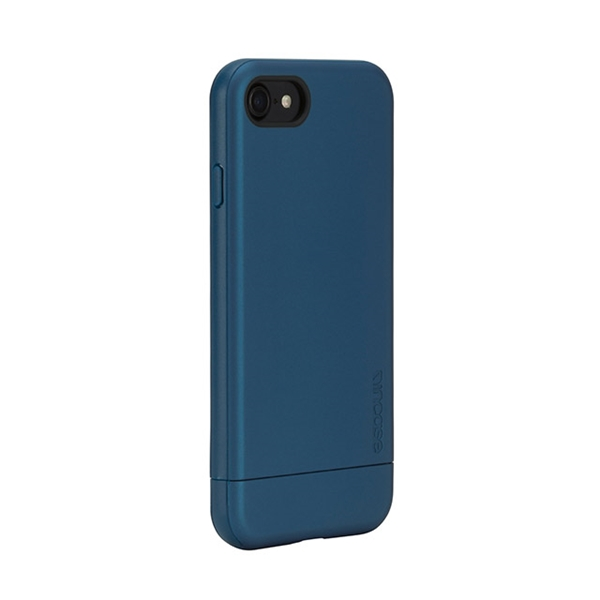 [인케이스]INCASE - PRO SLIDER FOR IPHONE 7 INPH170243-MNY (METALLIC NAVY) 인케이스코리아정품 당일 무료배송