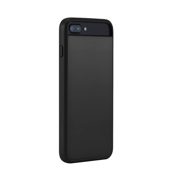 [인케이스]INCASE - LEVEL CASE (METALLIC) FOR IPHONE 7 PLUS / 8 PLUS INPH180164-BLK (BLACK)