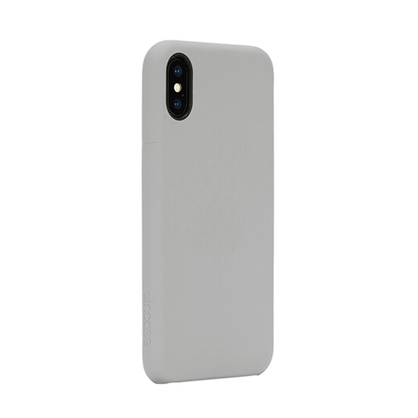 [노트 볼펜 증정][인케이스]INCASE - FACET CASE FOR IPHONE X INPH190378-SLT (SLATE)