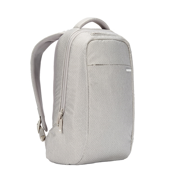 [노트 볼펜 증정][인케이스]INCASE - Icon Lite Pack With Diamond Ripstop INBP100390-GRY (Clear/Gray) 인케이스코리아정품