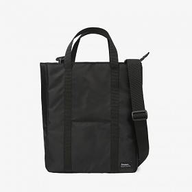 [제너] WEBBING TOTE BAG -BLACK (J4WWBK) 토트백 크로스백