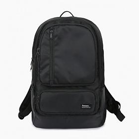 [제너] SLOPE BACKPACK - BLACK (J7SBPBK) 백팩