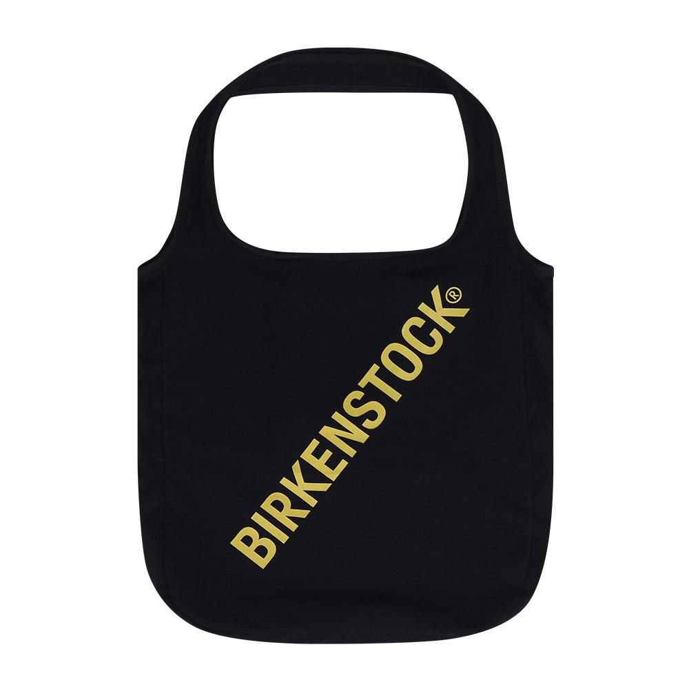 [버켄스탁]BIRKENSTOCK - 마켓백/숄더백 C04 블랙(라이트캔버스)