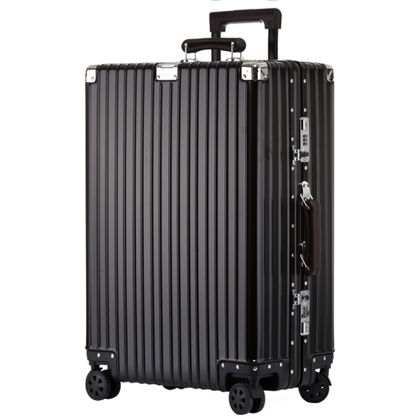 트래블하우스 화물용캐리어 28인치 여행가방 풀메탈 알루미늄캐리어 T1858 온리원 하드캐리어