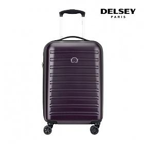 [델시]DELSEY - 세규르 21인치 SEGUR 55 4DW TROL CASE[0.075] 00203880118 (LILAC) 기내용 캐리어