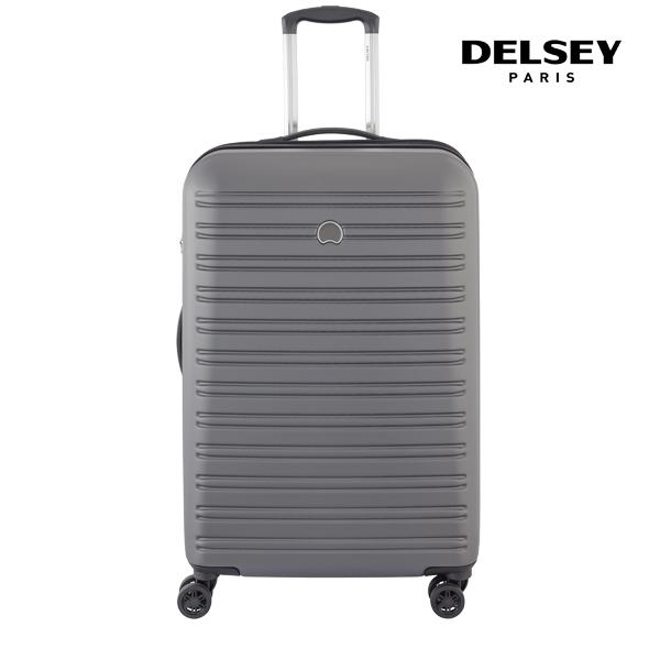 [델시]DELSEY - 세규르 SEGUR 70 4DW TR[0.13] 00203882011 (GREY) 28인치 화물용 캐리어