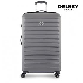 [델시]DELSEY - 세규르 30인치 SEGUR 78 4DW TR[0.14] 00203882111 (GREY) 화물용 캐리어