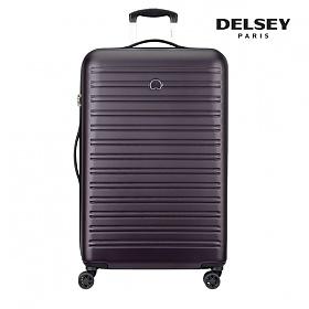 [델시]DELSEY - 세규르 30인치 SEGUR 78 4DW TR[0.15883] 00203882118 (LILAC) 화물용 캐리어