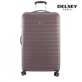 [델시]DELSEY - 세규르 SEGUR 78 4DW TR 00203882126 (CHESTNUT) 30인치 화물용 캐리어
