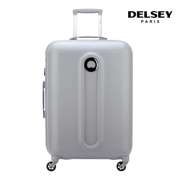 [델시]DELSEY - 헬륨 클래식 2 26인치 HELIUM CLASSIC 2 67 4W TR CASE[0.09] 00380181017 (BEIGE) 화물용 캐리어