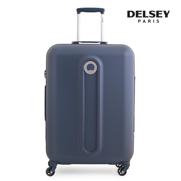 [델시]DELSEY - 헬륨 클래식 2 28인치 HELIUM CLASSIC 2 71 4W TR CASE[0.11] 00380182001 (ANTHRACITE) 화물용 캐리어