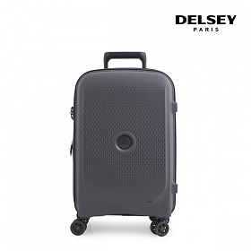 [델시]DELSEY - 벨몽트 플러스 BELMONT + 55 4W CAB TR CASE 00386180401 (ANTHRACITE) 21인치 기내용 캐리어