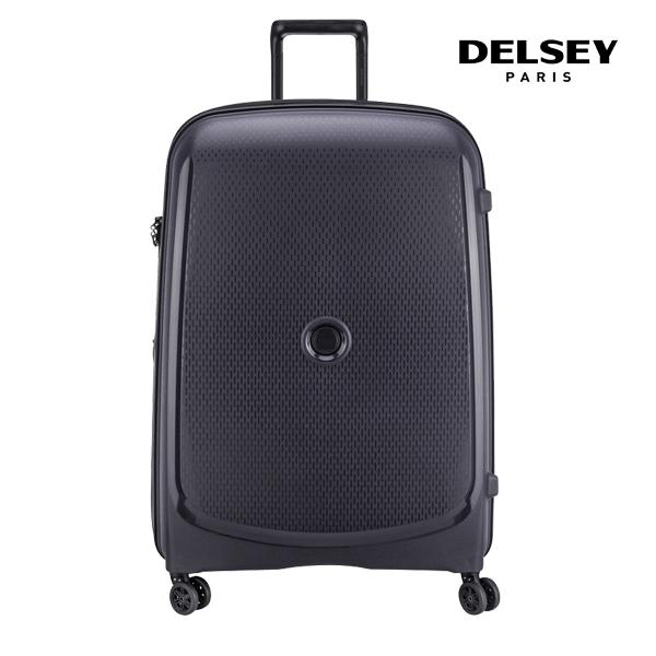 [델시]DELSEY - 벨몽트 플러스 30인치 BELMONT + 76 4DW EXP TR CA 00386182101 (ANTHRACITE) 화물용 캐리어