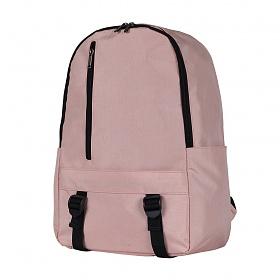 [버켄스탁]BIRKENSTOCK - 무지 백팩 P03 핑크