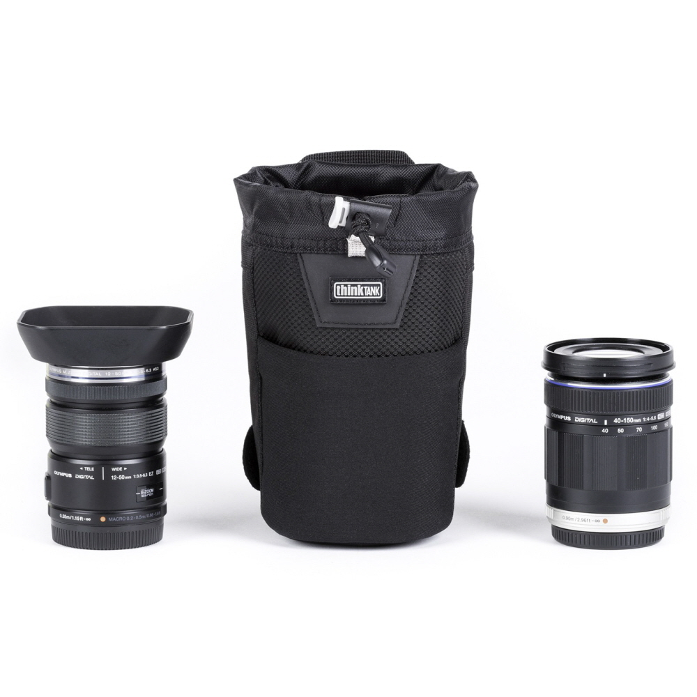 씽크탱크포토 - 렌즈파우치 렌즈체인저 15 V3.0 TT053