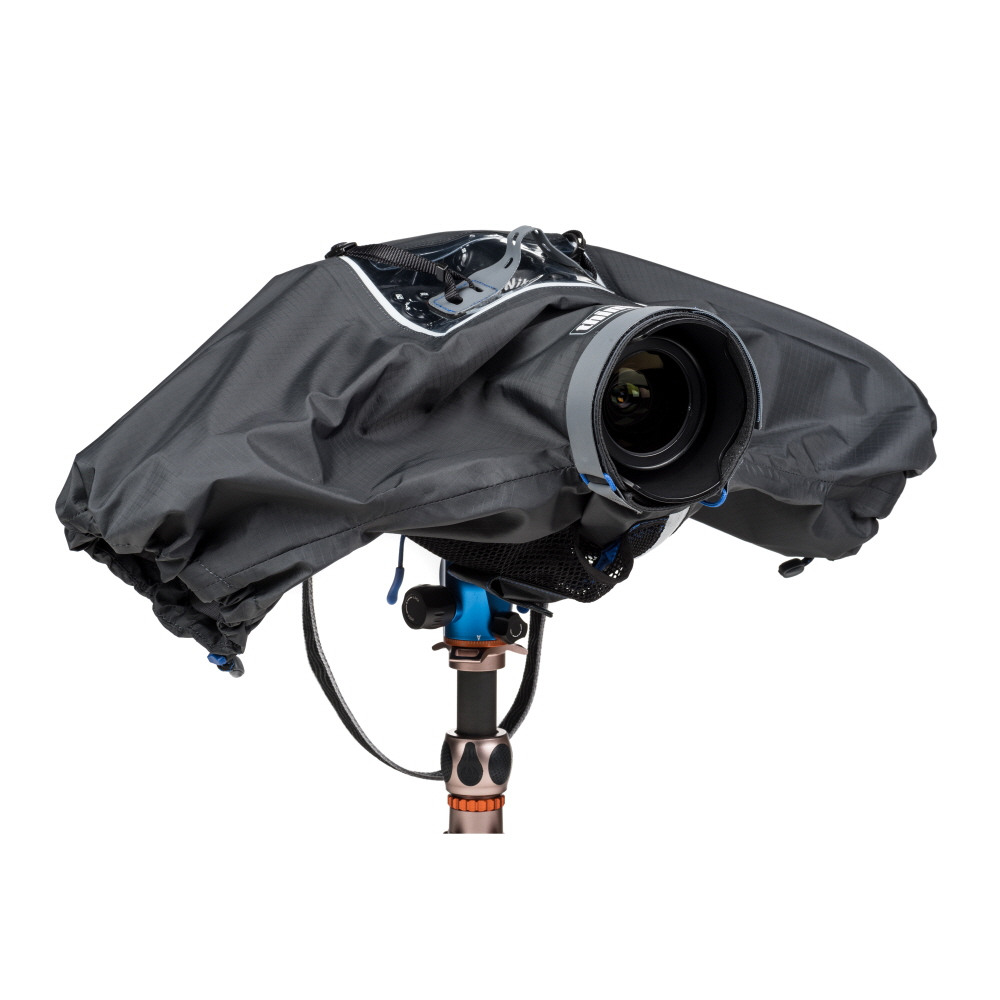 씽크탱크포토 - 카메라 레인커버 하이드로포비아 D 24-70 V3.0 TT627 (아이피스 별매)