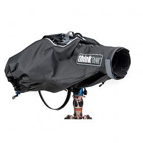 씽크탱크포토 - 카메라 레인커버 하이드로포비아 D 70-200 V3.0 TT629 (아이피스 별매)
