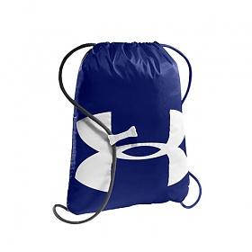 [언더아머] 숄더백 스냅백 짐색 트레이닝 가방 539 400 블루 정품 국내배송