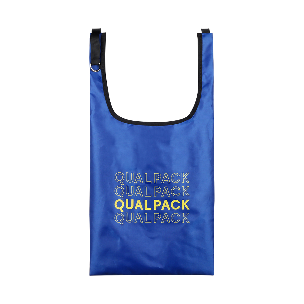 [퀄팩] QUALPACK 마켓백 QC3010 블루