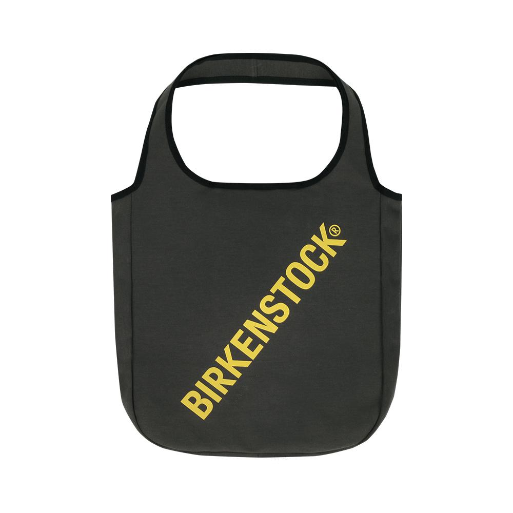 [버켄스탁]BIRKENSTOCK - 마켓백/숄더백 C04 그레이(헤비캔버스)