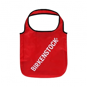 [버켄스탁]BIRKENSTOCK - 마켓백/숄더백 C04 레드(폴리에스터)