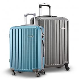 브라이튼 루카스 20인치+24인치 여행용캐리어 여행가방