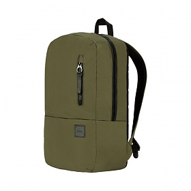 [인케이스]INCASE - Compass Backpack w/Flight Nylon INCO100516-OLV (Olive) 인케이스코리아정품