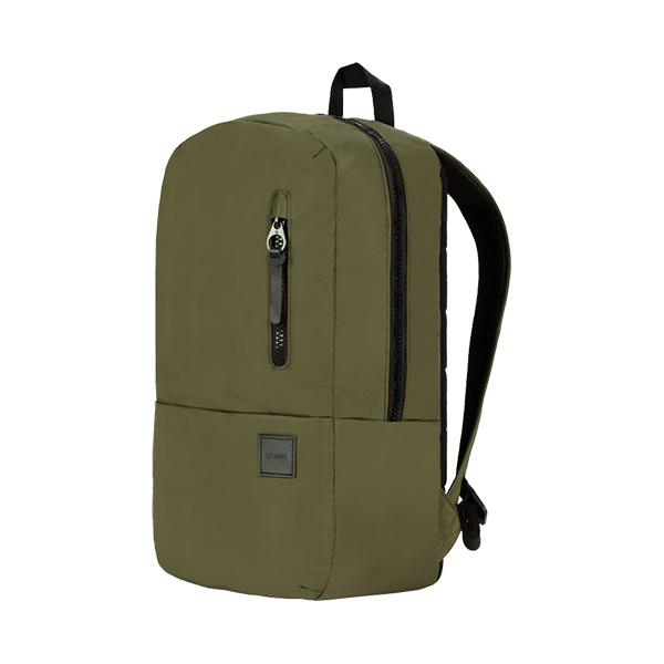 [인케이스]INCASE - Compass Backpack w/Flight Nylon INCO100516-OLV (Olive) 인케이스코리아정품