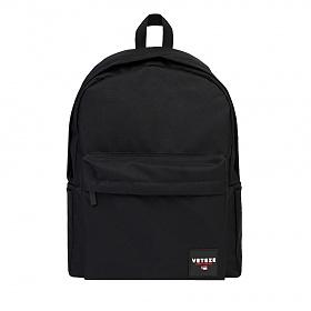 베테제 - Base Backpack (black) 베이스 무지백팩 무지백 백팩 블랙